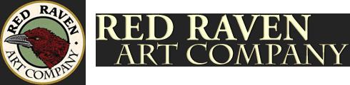 Red Raven Art Company